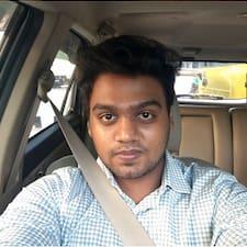 โพรไฟล์ผู้ใช้ Mahalingam