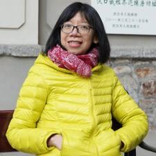 Yifang的用戶個人資料