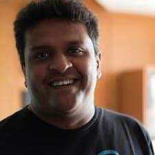 Roshanth Brugerprofil