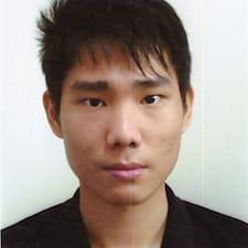 Nutzerprofil von Shengyi