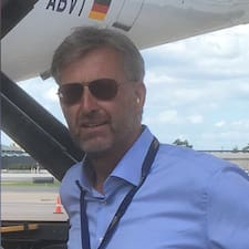Thorsten User Profile