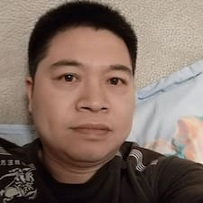 Profil utilisateur de HaiJun