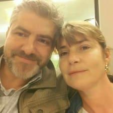 Profil utilisateur de Claudine & Jean-Michel