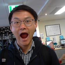 Profil korisnika Chin