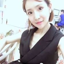 Profil utilisateur de Tiffanybaby