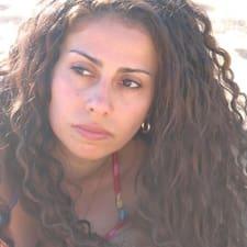 Profil Pengguna Carola