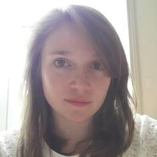 Profil korisnika Marie-Hortense
