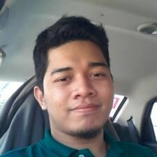 Gebruikersprofiel Mohd