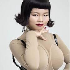 Nutzerprofil von 志明