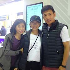 Xiao Tong User Profile