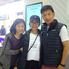 Profil utilisateur de Xiao Tong