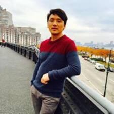 Wangnarbu felhasználói profilja
