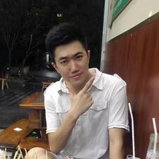 罗磊 User Profile