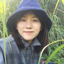 青梅 felhasználói profilja