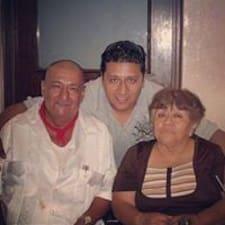 Profil korisnika Jose A Ruiz