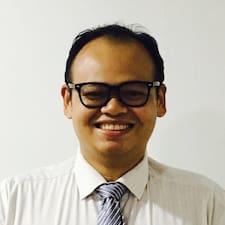 Aiman Syahmi User Profile