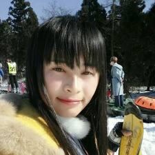 Perfil do usuário de Yanxue