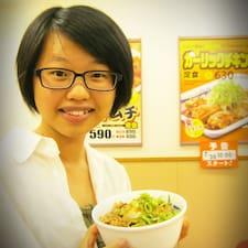 Nutzerprofil von Mei Ju