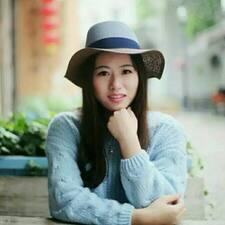 娇娇 User Profile