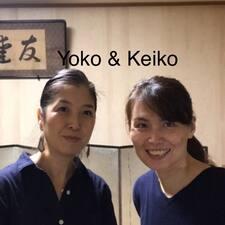 Ulteriori informazioni su Yoko & Keiko