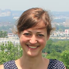 Notandalýsing Susanne