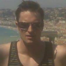 Brant User Profile