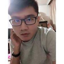 Profil utilisateur de 民琮