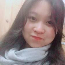 既 - Profil Użytkownika