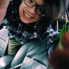 Weichih User Profile