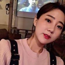 Yeji User Profile