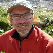 Profil korisnika Jean Pierre