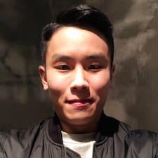 Profilo utente di Hyungjune