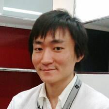 Профиль пользователя Junichi