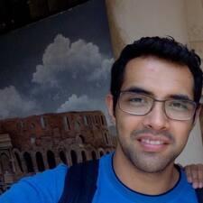 José Alonso User Profile