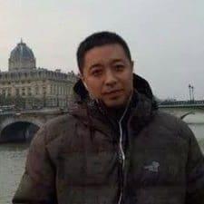 培翀 felhasználói profilja