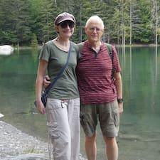 Françoise & Tony User Profile