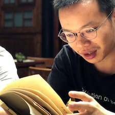 Xijin User Profile