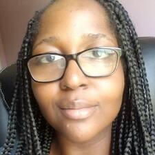 Jewel felhasználói profilja