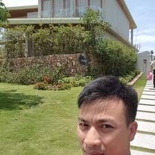 Perfil do usuário de Nguyen Van