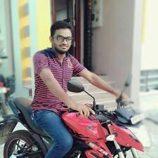 Pratheep User Profile