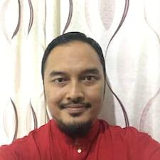 Aimie Khusairie User Profile