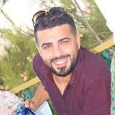 Profilo utente di Hisham