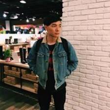 Profilo utente di YiHeng