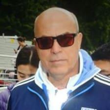 Francesco Brukerprofil