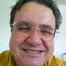 Paulo Roberto Rangearo User Profile