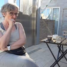 Profil korisnika Karin Elisabeth