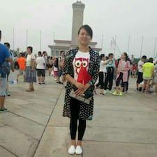 王春珍 Brukerprofil