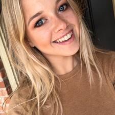 Kaylee - Uživatelský profil