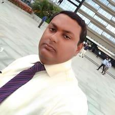 Profil korisnika Soumik