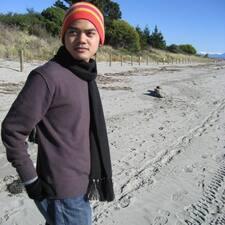 Mohd Haziq Brukerprofil